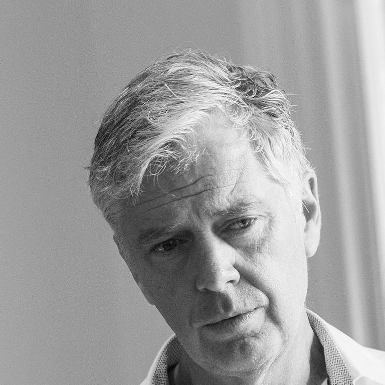Penington Institute deputy CEO Dr Stephen McNally.