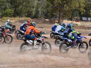 MEGA GALLERY: Queensland motocross titles in Bay