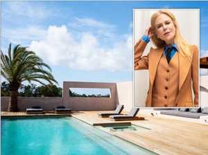 Kidman's luxurious eco paradise at $20,000-a-week