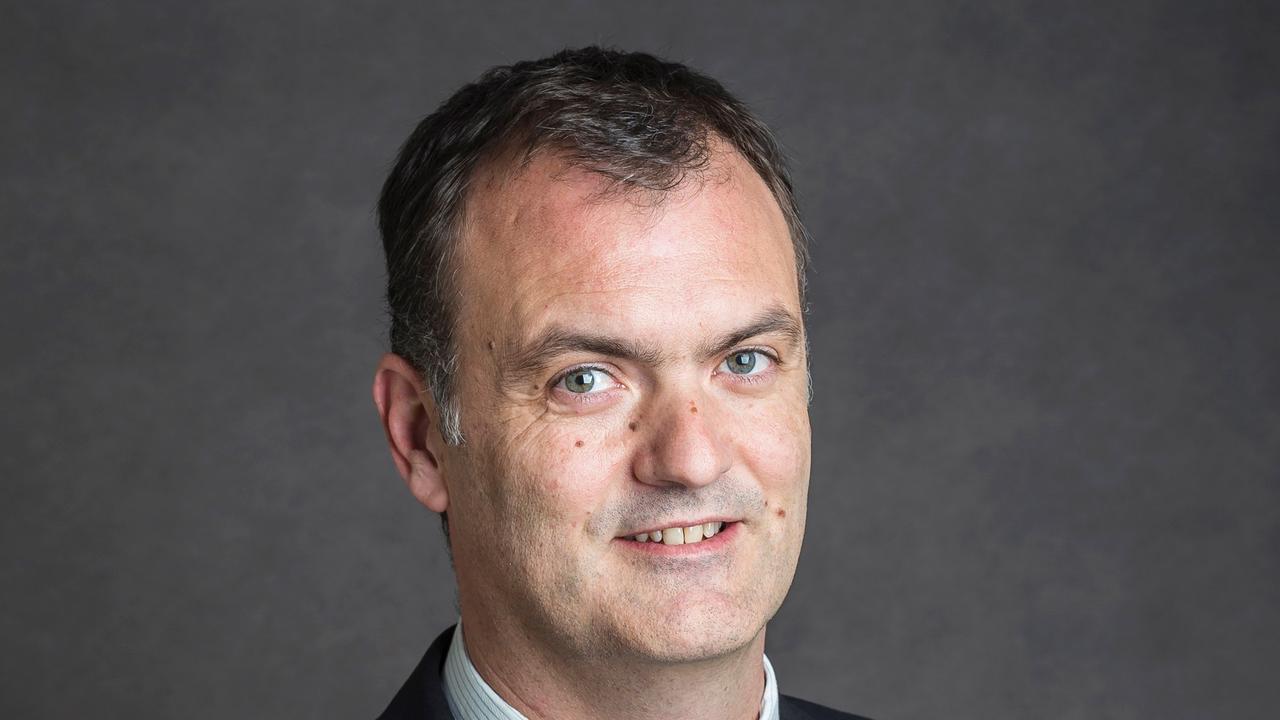 John Ryan, CEO of the Penington Institute