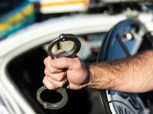 High-speed pursuit accused had similar offence conviction