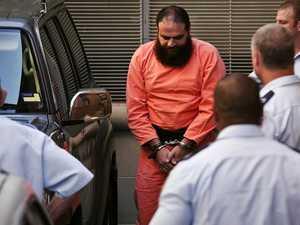 Notorious Australian terrorist released from jail