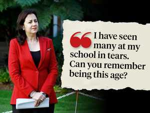 Dear Premier: Why are we abandoned?