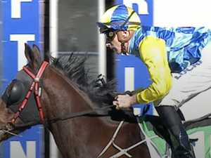 O'Rourke turns to Looker in two-pronged Grafton attack