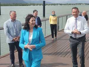 Premier splashes $55m for carbon farming projects