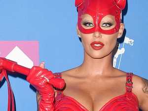 Most shocking MTV Awards outfits ever