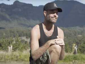 Dodgy history of Pete Evans' hippy retreat site