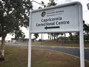 Results of COVID-19 tests revealed for CQ prison officers