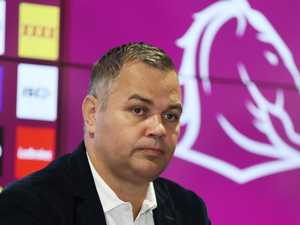 Broncos' massive oversight after Rabbitohs' Seibold warning