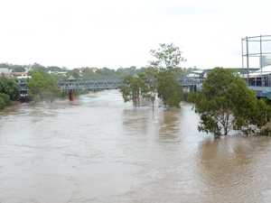 Ipswich undertakes largest flood project in city's history