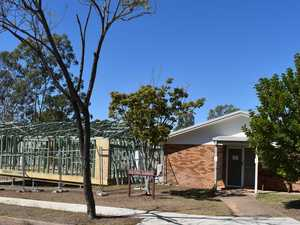 Upgrade for Burnett doctors surgery nearing completion