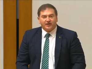 MP's passionate speech about local journos' value