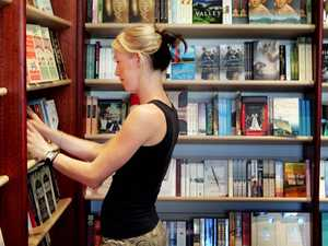 FINAL CHAPTER: Popular Coast bookstore closes down