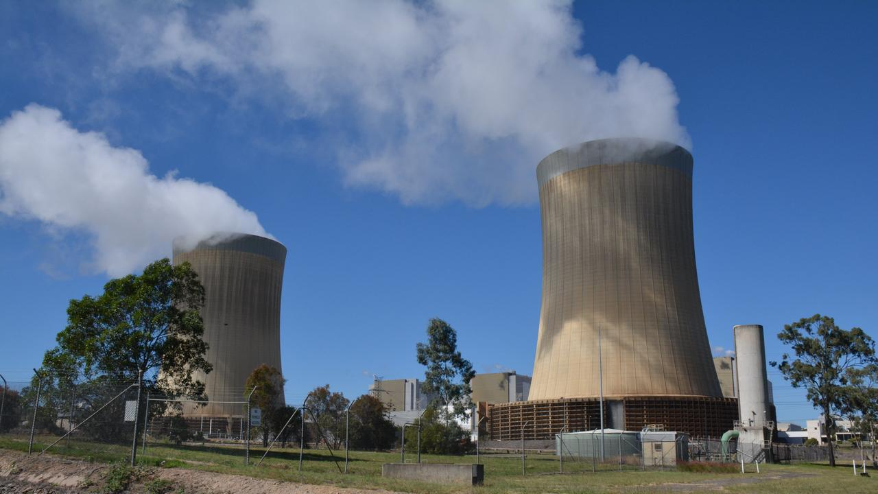 Stanwell Tarong Power Station is making changes to stay competitive in the energy market. (PHOTO: Katherine Morris)