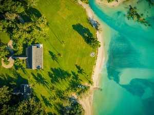 Bali escape awaits at reopened Whitsunday luxury resort