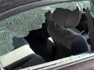 Brazen criminals steal car, crash only minutes later