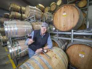 China delivers second hit to Aussie winemakers