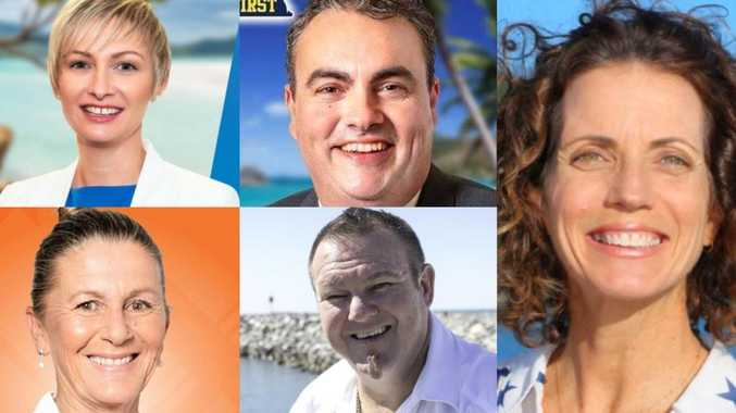 Qld election 2020: Recovery focus for Whitsunday campaign