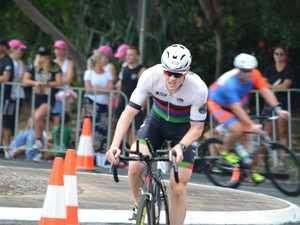 Chamber backs 'scaled-back' Noosa Triathlon