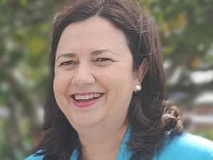 Palaszczuk hears MPs' 'arm-twisting' demands