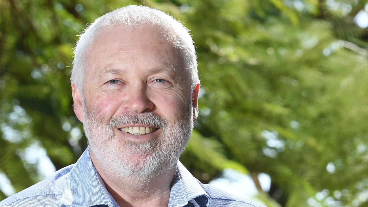 Gympie council Water Business executive manager Stephen Jewell is the latest high ranking member of the organisation to leave.