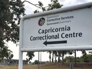 EXCLUSIVE: CQ jail staff quarantined after cluster exposure