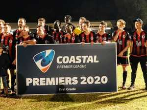CPL WRAP: Juniors announce themselves with shock win