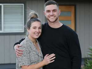 First home scheme helps young buyers