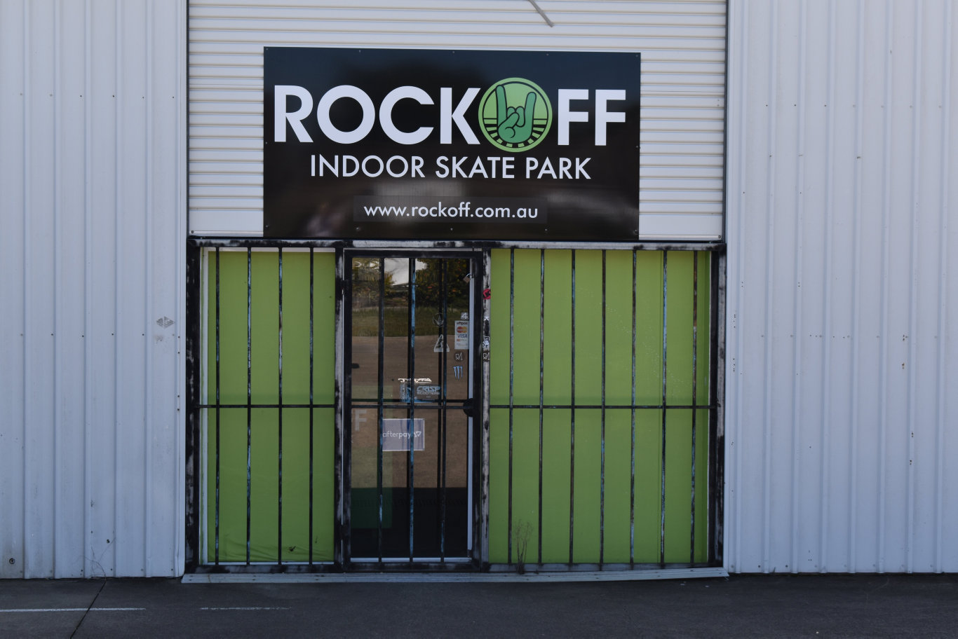 Rock Off Hervey Bay will close for good.