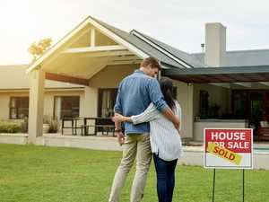 CQ housing proves hot property for first time buyers