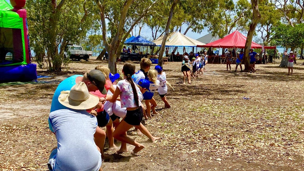 South End Progress Association's Australia Day Event from January 2020