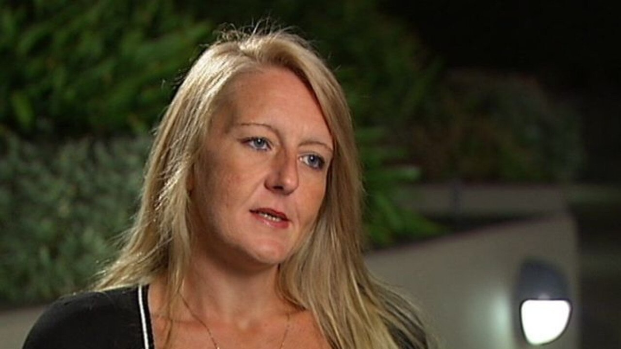 Melbourne lawyer Nicola Gobbo, known as Lawyer X, was a police informant during during Melbourne's gangland wars. Picture: ABC News