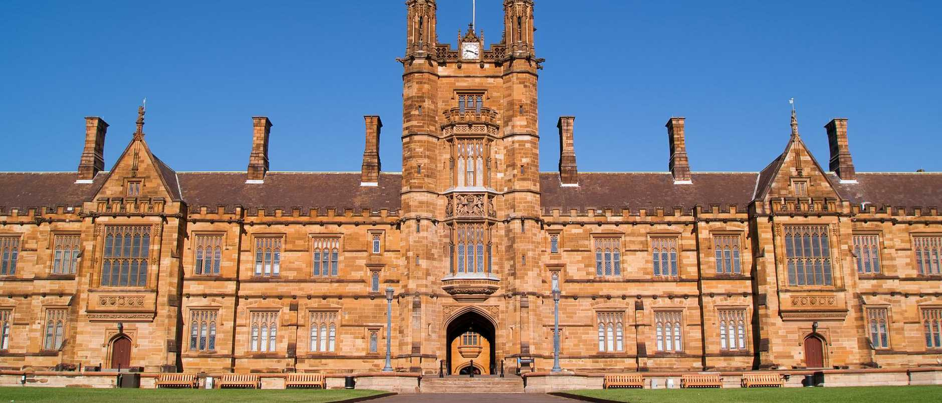 The University of Sydney has joined UNSW in seeking voluntary redundancies, saying cost cutting, including a hiring freeze, won't be sustainable in 2021.