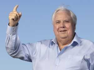 Palmer's claims of swinging elections don't stack up