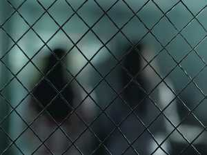 Violent female prisoner dies in jail
