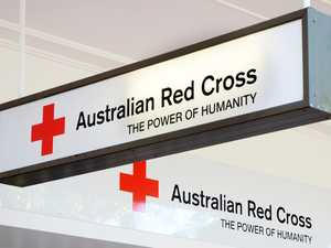 Red Cross bushfire spending dramatically increases