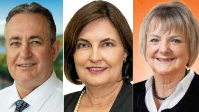 Qld election 2020: Jobs, crime dominate Mackay agenda