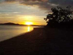 How to book free Gladstone region island getaway