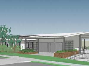 New development to complete Gympie school precinct
