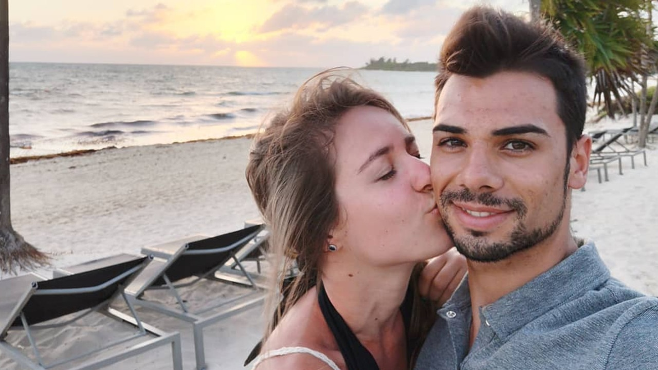 MotoGP star Miguel Oliveira fell in love with stepsister and proposed