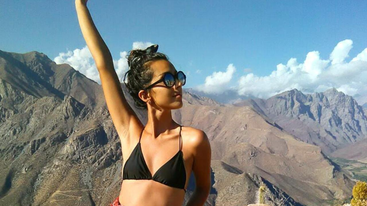 Chilean filmmaker Constanza (Kuki) Escudero, 26, was allegedly stabbed in a Cairns backpackers hostel.