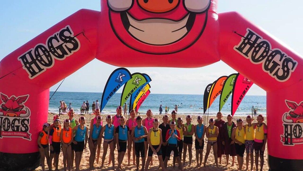The Kozii Iron Challenge will return to Mooloolaba Beach on September 19 to kick-off the surf sport season.