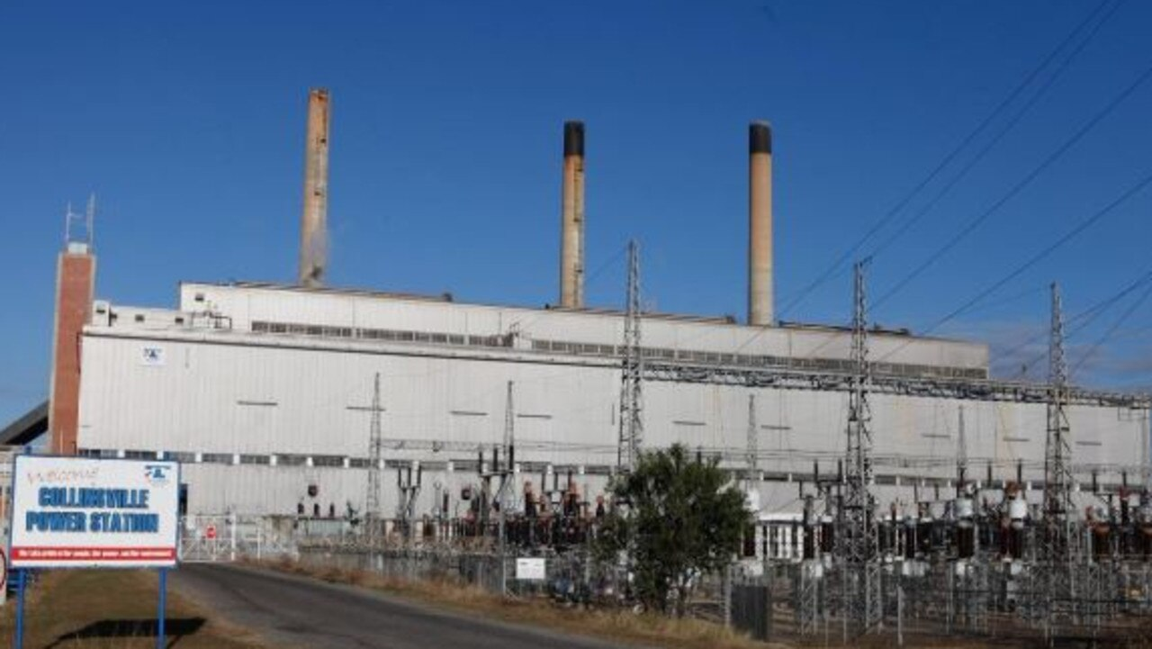 Further funding has been awarded to Collinsville Power Station's proposed 1GW HELE project.
