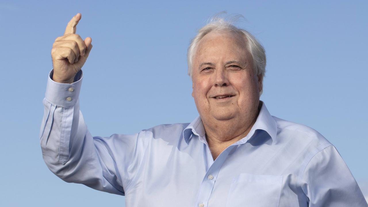 When you put his boasts under a microscope, Palmer is far less influential than he makes out, writes Paul Williams.