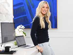 Roxy Jacenko roasted for parking fine post