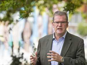 McVeigh's call to government for PFAS accountability