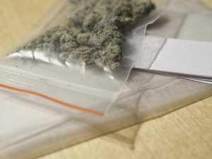 'My parole officer knows I take drugs - I'm cutting back'