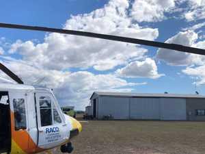 Win a spot on Capricorn Rescue chopper