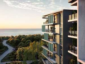 Today's headlines: Luxury beachfront build and SEQ fast rail