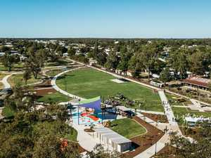 Chinchilla Parklands awarded Queesland's number one park